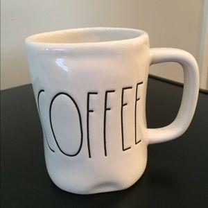 Rae Dunn Coffee - Coffee Tea Mug